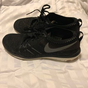 4842845a1919 Nike Shoes - Nike Free TR Focus Flyknit Rose Gold